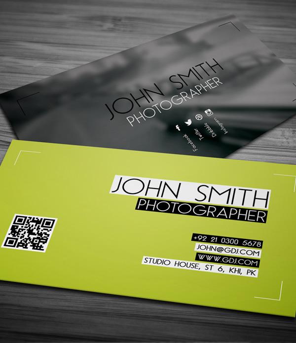 Photography Business Card Moksha Host Canada Calgary Edmonton